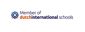 Image result for Dutch international Primary Schools logo
