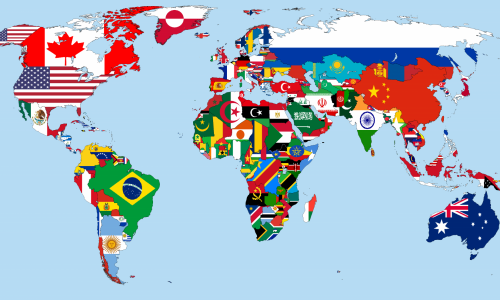 Exploring the cultures of the world in PE - International
